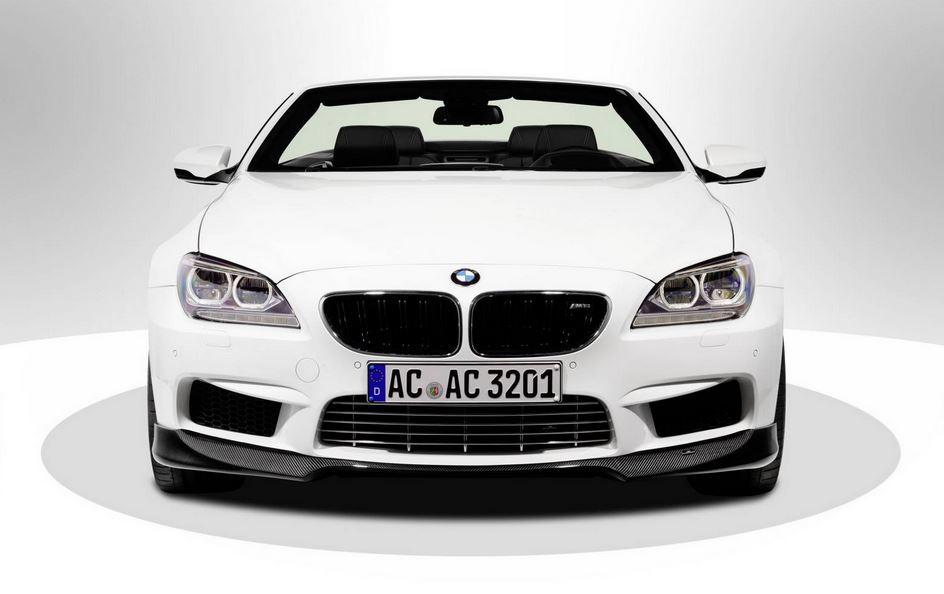 BMW M6 by AC Schnitzer