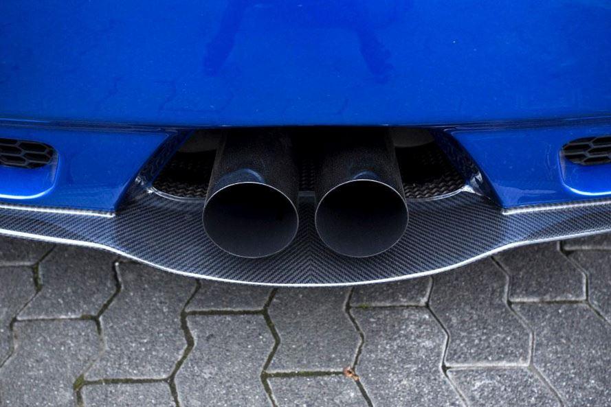 E92 BMW M3 by Alpha-N