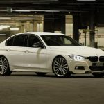F30 BMW 3 Series M Sport by Kelleners
