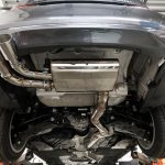 F30 BMW 328i Exhaust by Meisterschaft