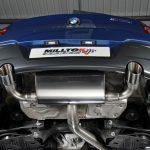 Milltek Sport Performance Exhaust System