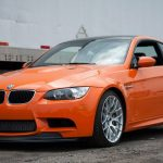 BMW M3 Lime Rock Park by VAC Motorsports