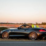 BMW Z4 Project Slingshot