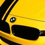F30 BMW 335i at Vossen World Tour