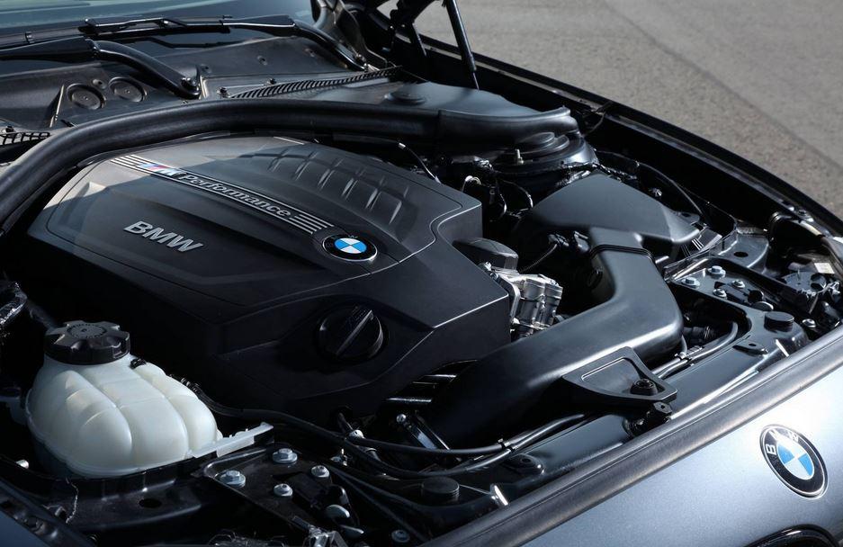 BMW M135i by Tuningwerk