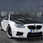 BMW M6 by Lumma Design