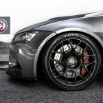 E92 BMW M3 by TAG Motorsports