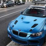 R's Tuning E92 BMW M3