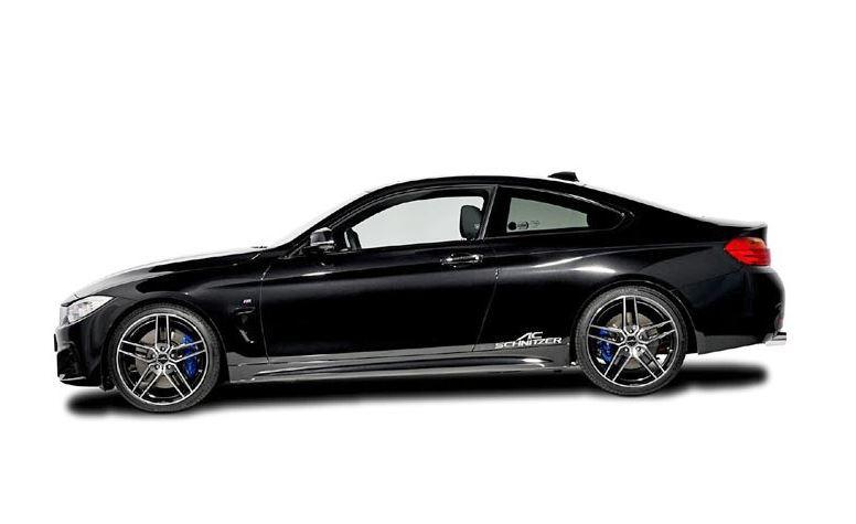 AC Schnitzer F32 BMW 4 Series