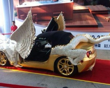 Dragon BMW Z4