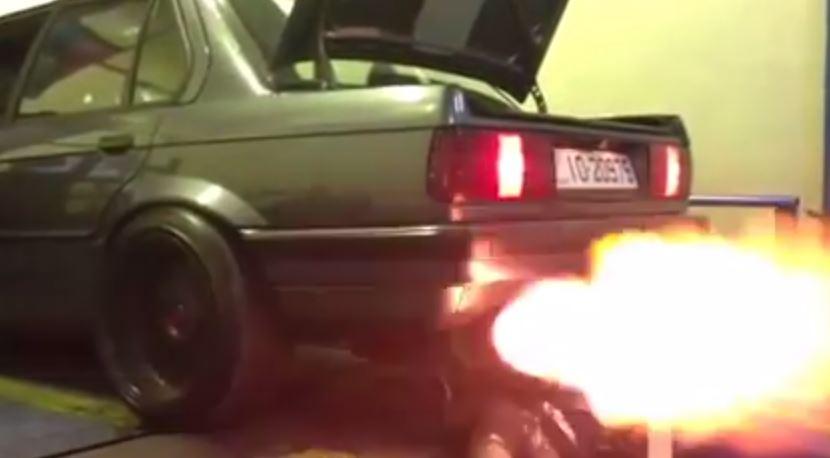 E30 BMW M3