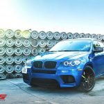 E71 BMW X6 M by TAG Motorsports