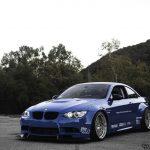 E92 BMW M3 by Liberty Walk