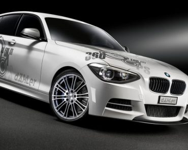 BMW 1 Series M by Dahler