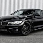 BMW 4 Series by Hamann