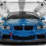 BMW M3 by Carrozzeria