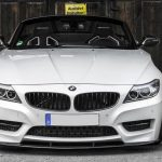 E89 BMW Z4 by MB Individual Cars