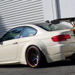 EAS E92 BMW M3