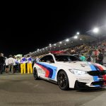 BMW M4 MotoGP Safety Car
