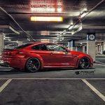 F13 BMW M6 by Prior Design