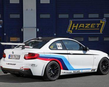 BMW M235i RS by Tuningwerk