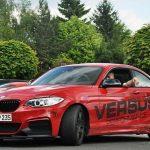 BMW M235i by Versus Performance