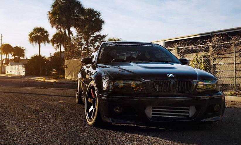 Precision Sport Industries E46 BMW M3