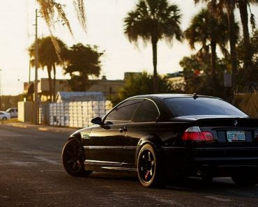 Precision Sport Industries E46 BMW M3