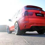 E70 BMW X5 by Fostla
