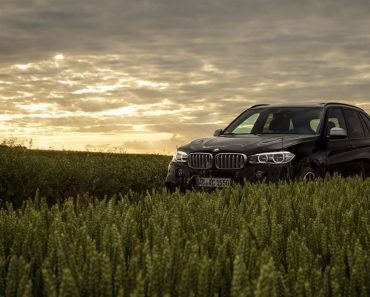 BMW X5 M50d by AC Schnitzer
