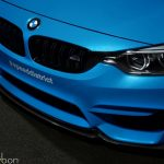 BMW M3 by Mode Carbon