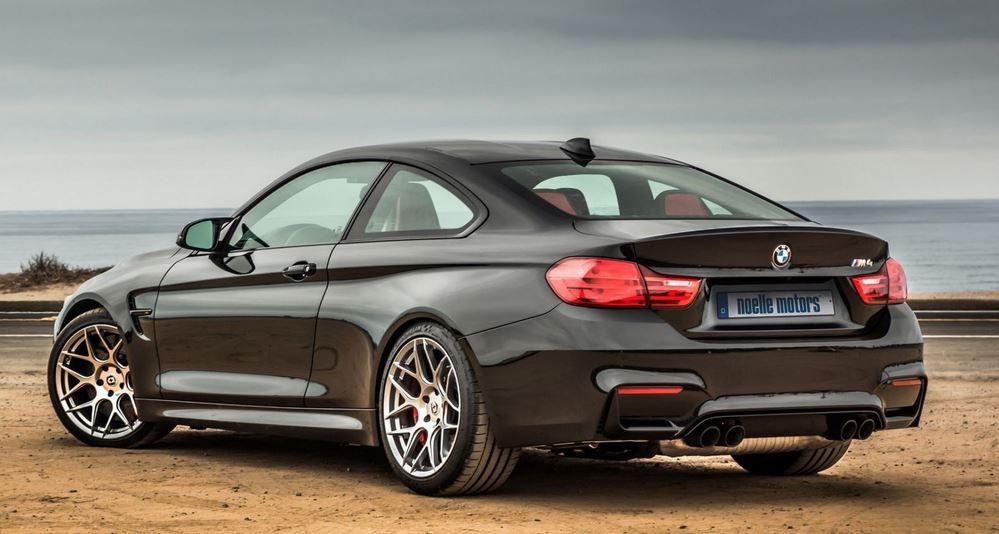 BMW M4 by Noelle Motors