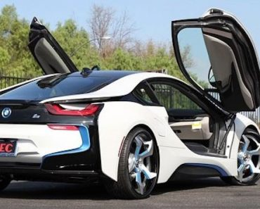 BMW i8 by Exotic Euro Cars