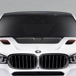 F16 BMW X6 by Lumma