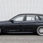 F31 BMW 3 Series Touring by Hamann