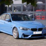 BMW M3 by Kaege