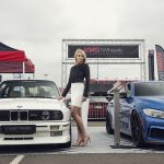 BMWs by Vorsteiner at 2015 Bimmerfest