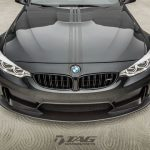 BMW M4 Wide Body Kit by TAG Motorsports