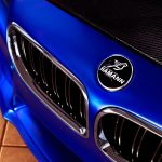 BMW M6 Coupe by Hamann and Fostla