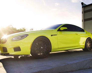 BMW M6 by DRM Motorworx
