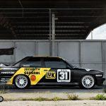 1988 E30 BMW M3 DTM Replica by PSI