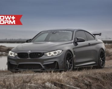 BMW M4 by HRE Wheels (5)