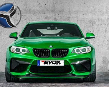 BMW M2 Coupe by Alpha-N Performance-1