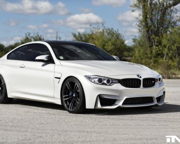 F82 BMW M4 by iND Distribution (5)
