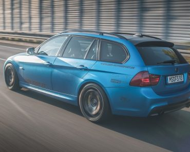 BMW 3-Series Touring by BBM Motorsport-1