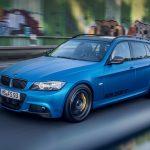 BMW 3-Series Touring by BBM Motorsport-2