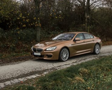 BMW 650i Gran Coupe by Noelle Motors-2