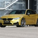 BMW M4 Coupe by G-Power-1