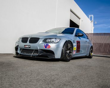 E92 BMW M3 by EAS  (2)