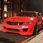 BMW M5 Mi5Sion by Hamann (2)